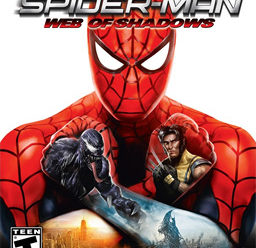 Spider-Man Web of Shadows PC Game Free Download