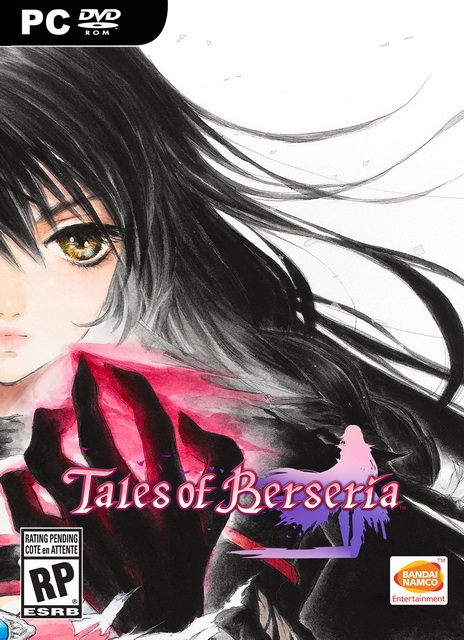 Tales of Berseria PC Game Free Download - CPY