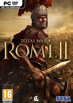 Total War Rome 2 PC Game Free Download - Reloaded