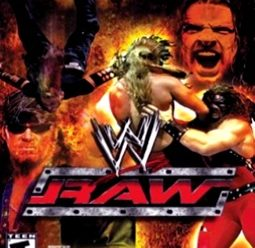 WWE Raw PC Game Free Download – Wrestling