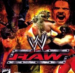 WWE Raw PC Game Free Download – Wrestling