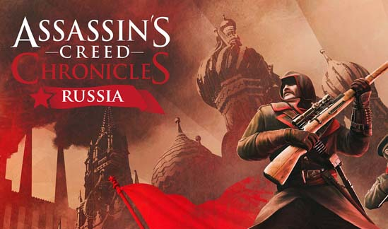 Assassin's Creed Chronicles Russia PC Game Free Download Full Version