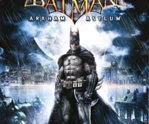 Batman Arkham Asylum PC Game Free Download