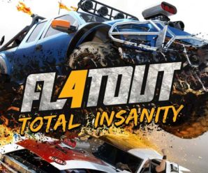 Flatout 4 Total Insanity PC Game Free Download – Codex