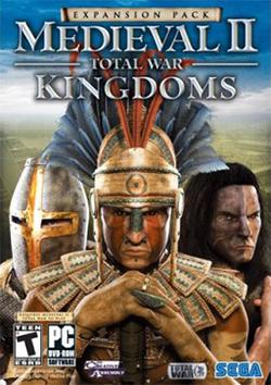 Medieval II: Total War Kingdoms PC Game Free Download
