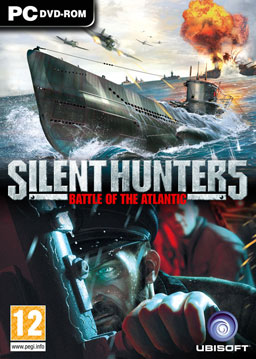 Silent Hunter 5: Battle of the Atlantic PC Game Free Download