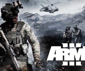 Arma 3 Jets Full Version Free Download PC Game