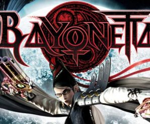 Bayonetta PC Game Free Download Full Version