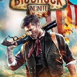 BioShock Infinite Complete Edition PC Game Free Download