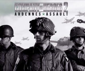 Company Of Heroes 2 Ardennes Assault Free Download PC Game – Reloaded