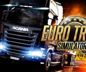 Euro Truck Simulator 2 Full Game Free Download for PC