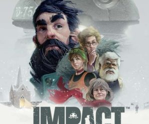 Impact Winter PC Game Free Download – Codex