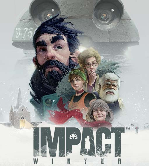 Impact Winter PC Game Free Download - Codex