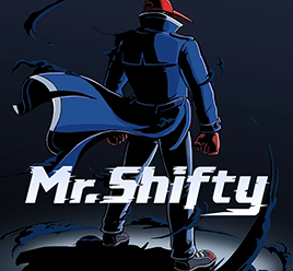 Mr. Shifty Free Download PC Game Full Version