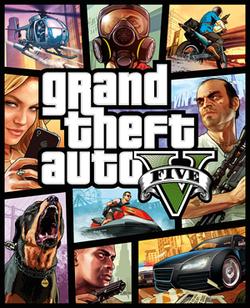 New Version GTA V Full PC Game Free Download