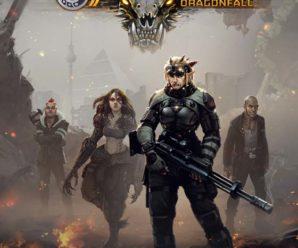 Shadowrun Dragonfall PC Game Free Download