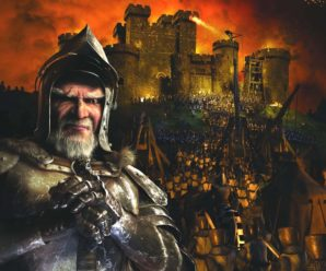 Stronghold 3 Gold Full Version PC Game Download Free