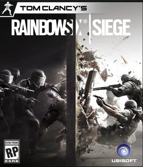 Tom Clancy's Rainbow Six Siege Full Version Free Download PC Game
