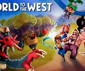 World to the West PC Game Free Download Full Version