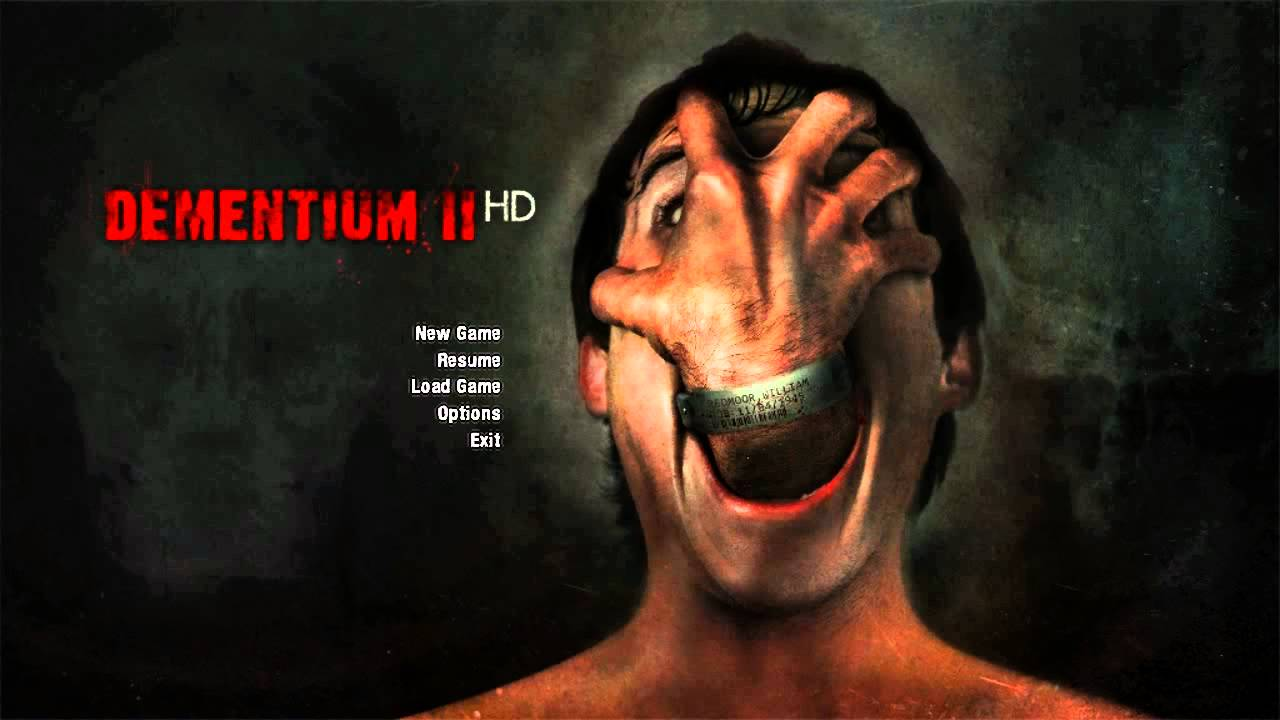 Dementium II HD Free Download PC Game Full Version