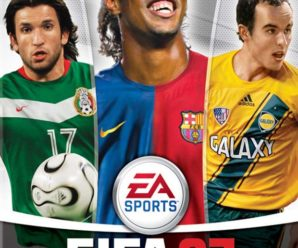 FIFA 2007 Free Download PC Game Full Version