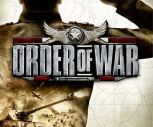 Order of War Download Full Version Free PC Game