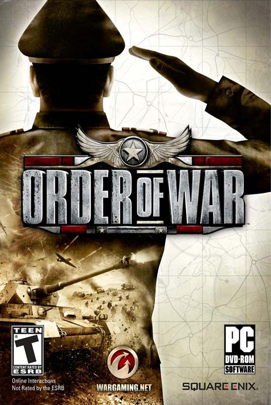 Order of War Download Full Version Free PC Game