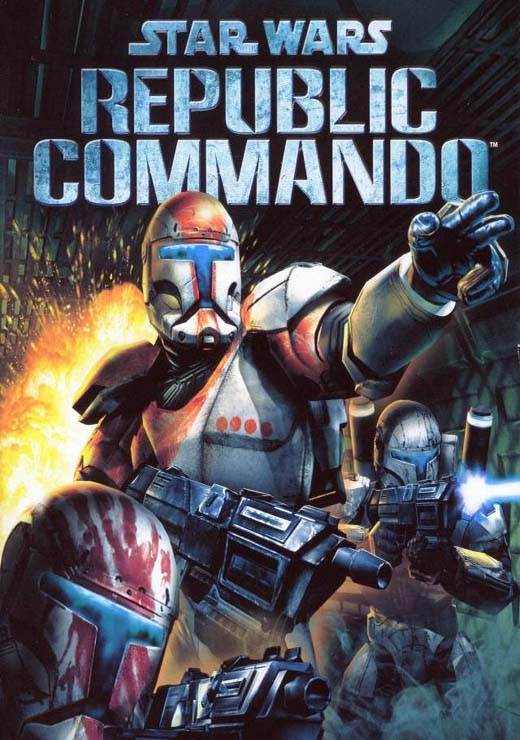 Star Wars: Republic Commando Free Download Full Version For PC