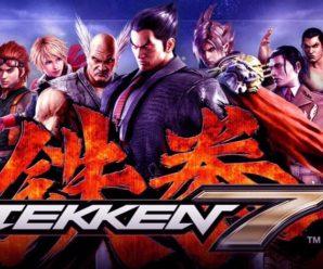 Tekken 7 PC Game Free Download Full Version