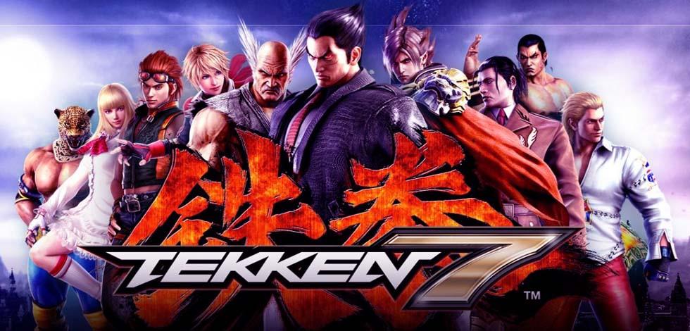 Tekken 3 for windows 7 64 bit free download ||