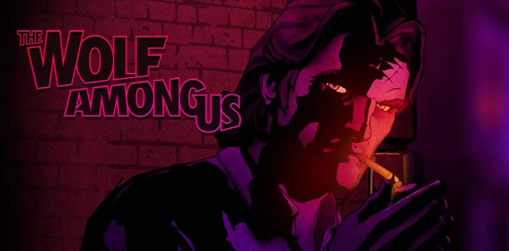 The Wolf Among Us Episode 1 Free Download PC Game Full Version