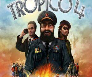 Tropico 4 Free Download PC Game Full Version