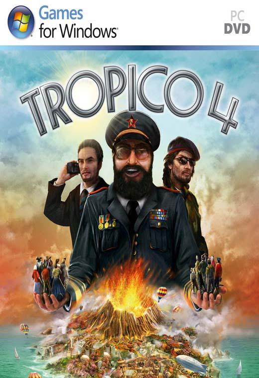 Tropico 4 Download Full Version