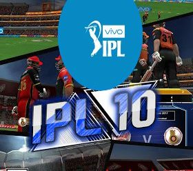 VIVO IPL 2017 PC Game Free Download Full Version
