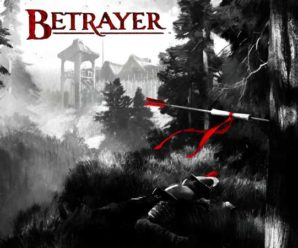 Betrayer PC Game Free Download Full Version
