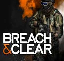 Breach and Clear Full Download Free PC Game