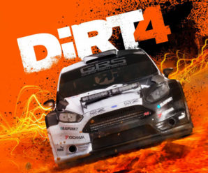 Dirt 4 PC Game Free Download Full Version