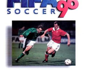 FIFA Soccer 96 PC Free Download Game Full Version