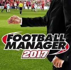 Football Manager 2017 Full Version Free Download for PC