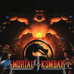 Mortal Kombat 4 Full Game Free Download for PC