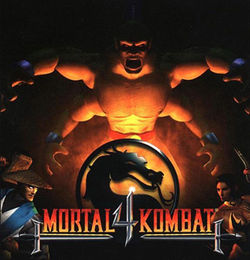 Mortal Kombat 4 Full Game Free Download for PC