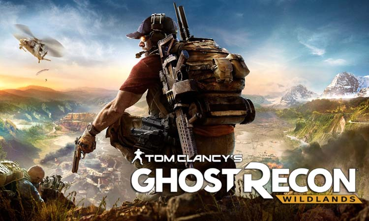 Tom Clancy's Ghost Recon Wildlands Download Free Game Full Version For PC
