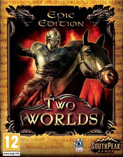 Two worlds epic edition pc download game full version for free for Epic free download