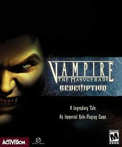 Vampire The Masquerade PC Game Free Download Full Version