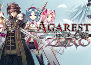Agarest Generations of War Zero PC Download Game Full Version For Free- Reloaded