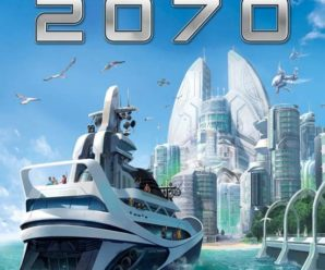 Anno 2070 Free Download Full Version PC Game