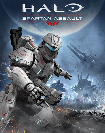 Halo Spartan Assault Game Free Download Full Version For PC- CODEX