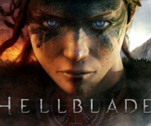 Hellblade Senuas Sacrifice Free Download Full Version PC Game- Reloaded