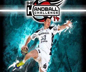 IHF Handball Challenge 14 Download Full Version PC Game For Free – Skidrow