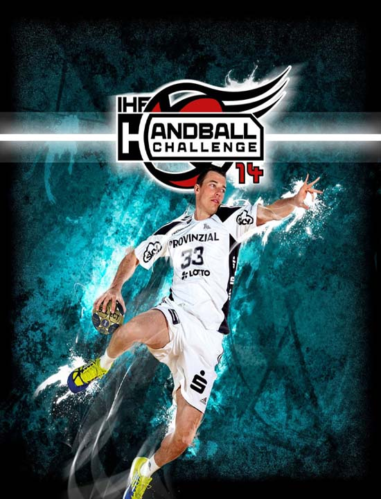 IHF Handball Challenge 14 Download Full Version PC Game For Free- Skidrow